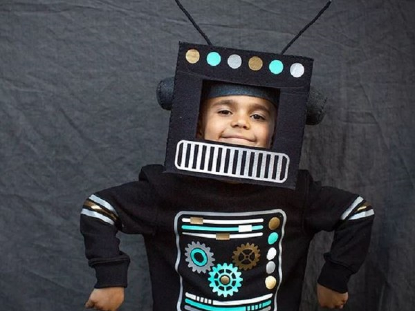 Completely homemade diy halloween costumes for full of happy memories