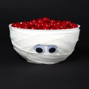 DIY Halloween Candy Bowls You Can Serve For Halloween Treats