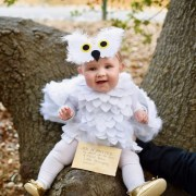 DIY Insanely Cute Baby Halloween Costume Ideas You Can Make This Weekend