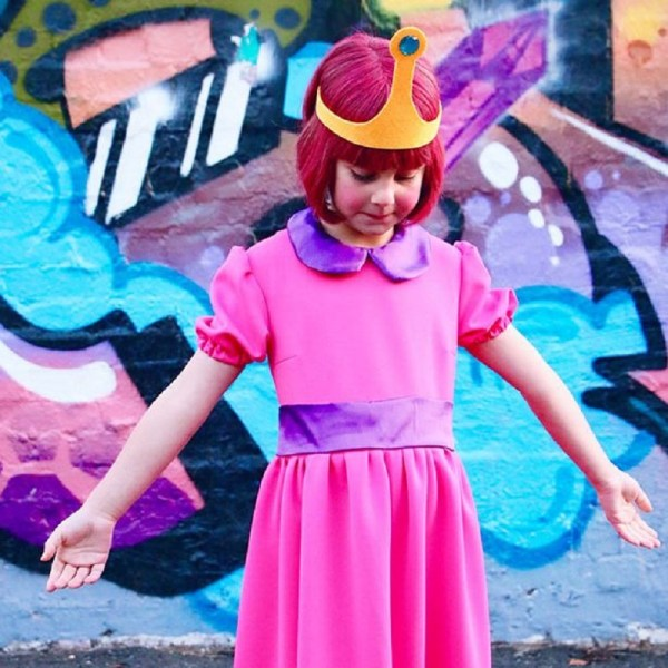 DIY Prettiest Princess Costume Ideas To Shine In Your Halloween Celebration