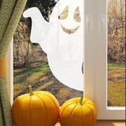 Halloween window decor ideas to add a festive touch to your home from the inside out