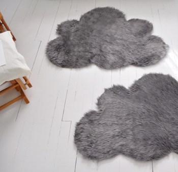 Awesome cloud rug