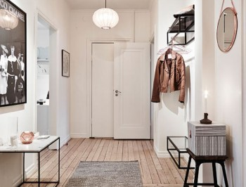 Cozy apartment decoration to get warm during winter that so stylish 5