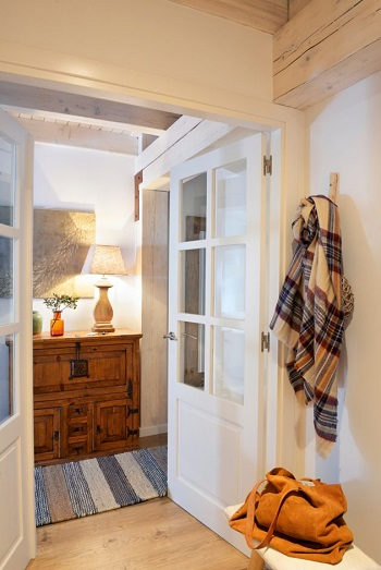Welcome home Must Project To Do To Have A Better Light In Your Home This Winter