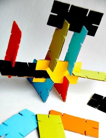 5 Cool and Amazing DIY Toys For Kids That Super Cheap And Easy To Create