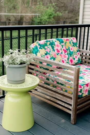DIY couch cover ideas to refresh your space without buying a new sofa