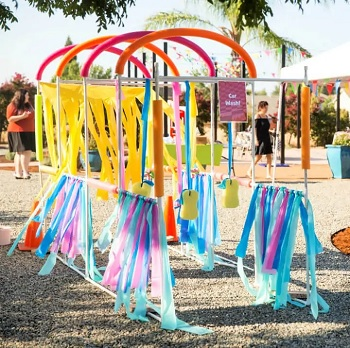 5 Amazing And Exciting Ideas To Transform Your Sprinkler Into Holy Land For Your Kids To Play