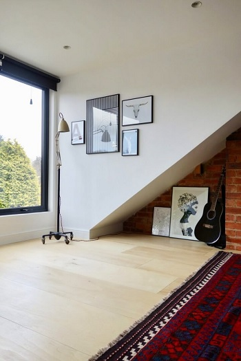 Elegance plywood flooring DIY Low Cost Plywood Flooring Ideas To Save Your Bank