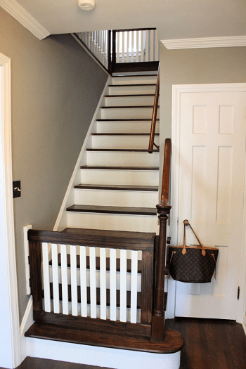 Budget friendly baby gate DIY Excellent Ideas To Have Functional Baby Gates