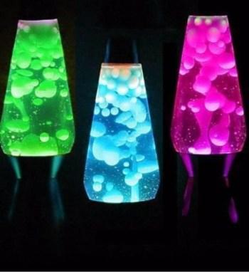 Diy cool lava lamp