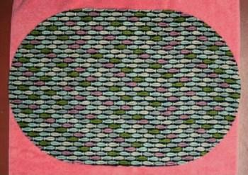 Cool diy hand sewn terry cloth bath mat