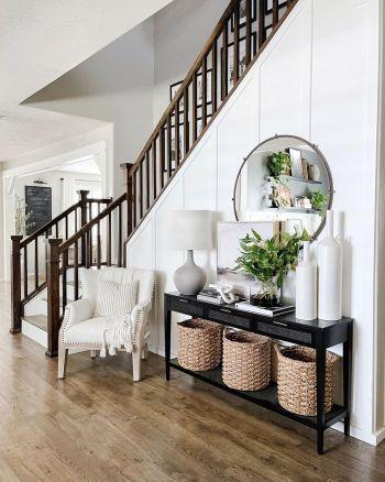 Breathtaking fall decor for modern farmhouse style 3