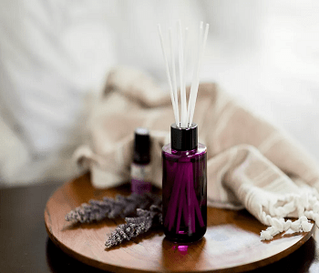 Diy reed diffuser How To Bring Fresh Till The End For Your Bedroom