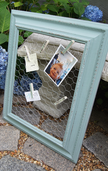 Message board DIY Appealing Frame Ideas For Gardeners That Worth To Try