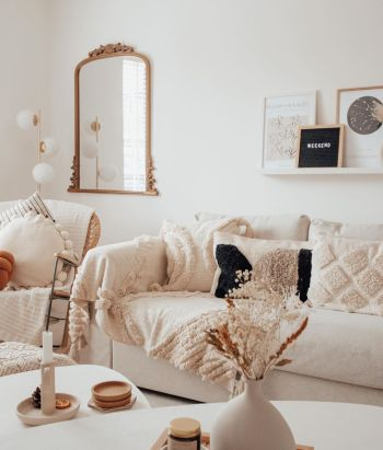 Diy fall home decor with beautiful colors that we're dream about 2