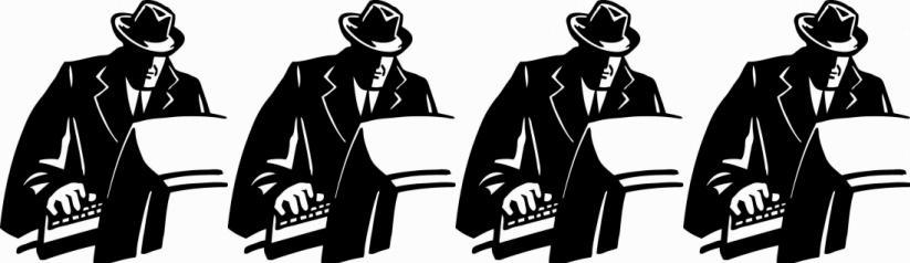 Skeptical Detectives