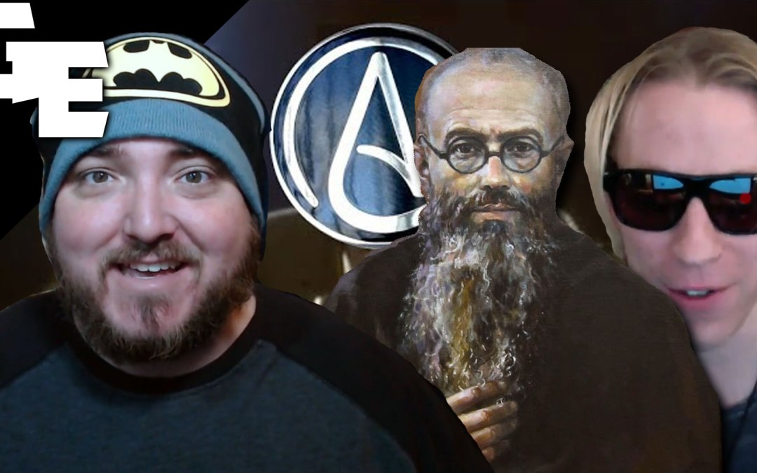 The Atheist Community Conspiracy Theory