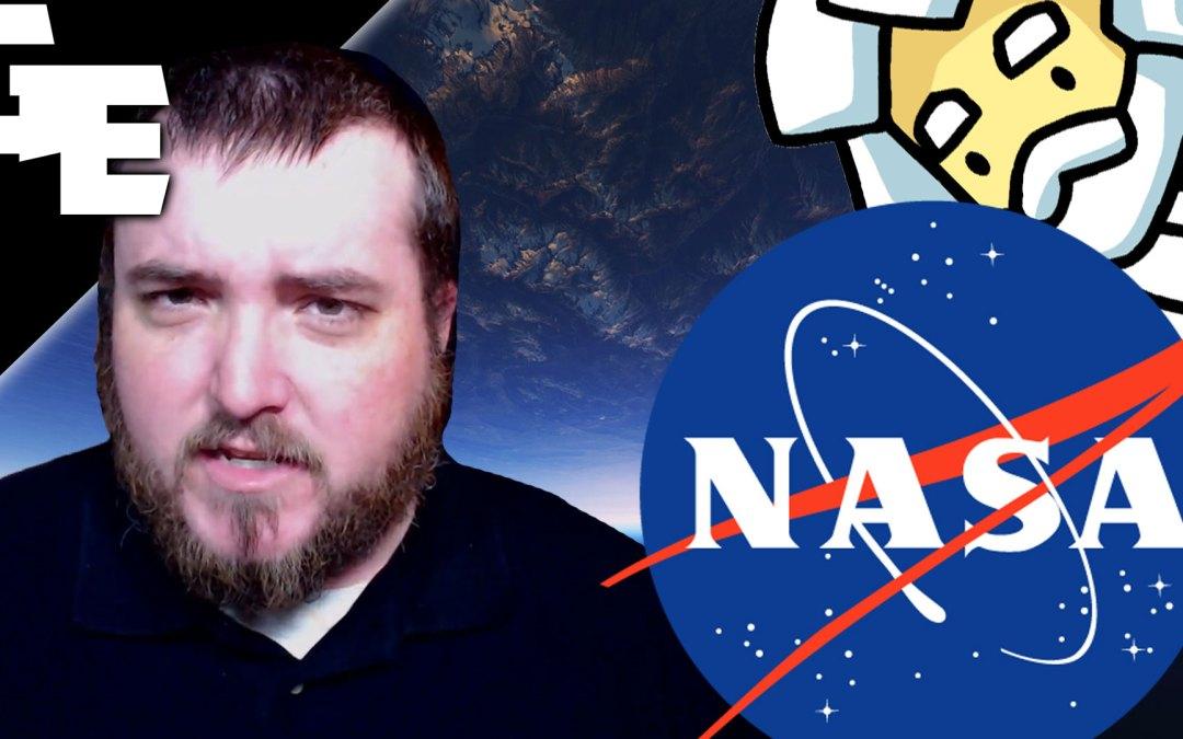 NASA Means To Deceive in Hebrew Debunked