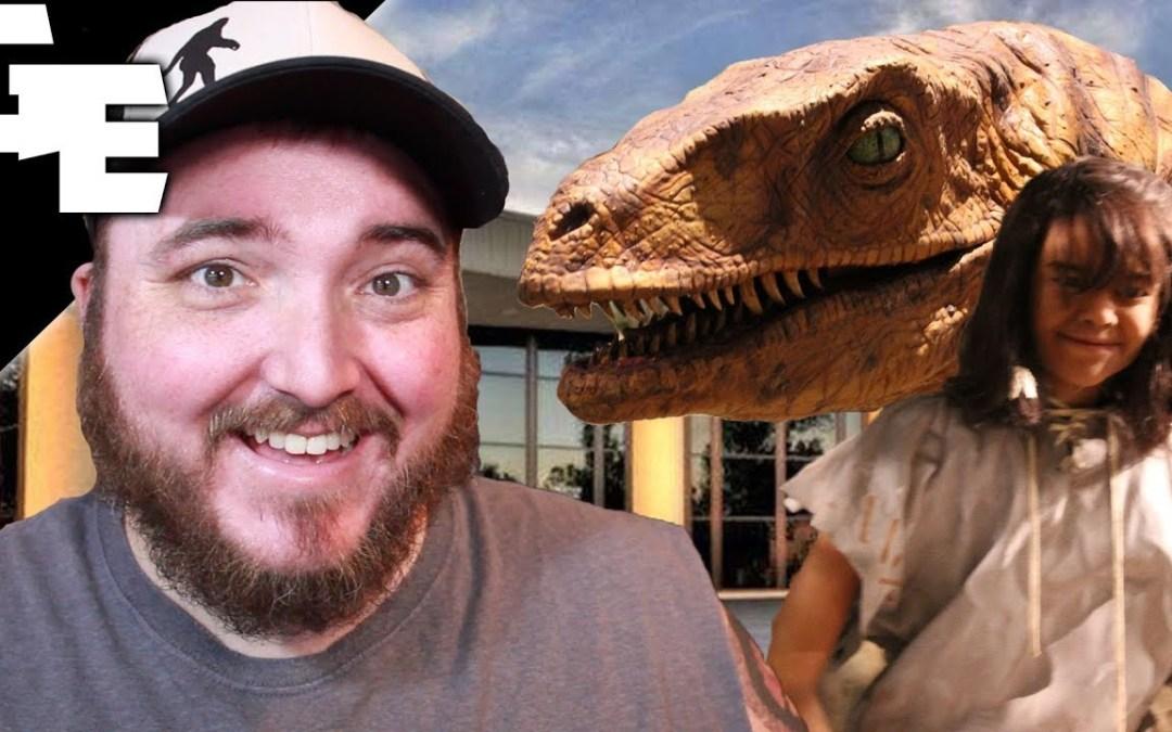 Visiting Ken Ham's Creation Museum with KC & TellTale Atheist