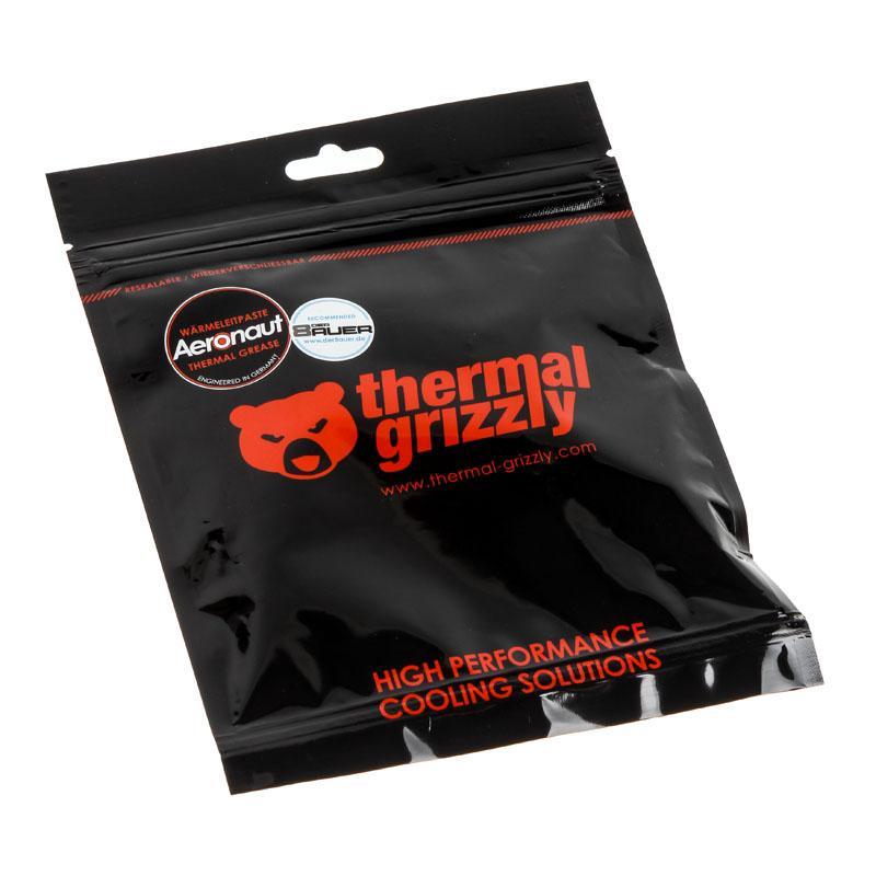 thermal grizzly aeronaut pasta termica 39 grammi 15 ml