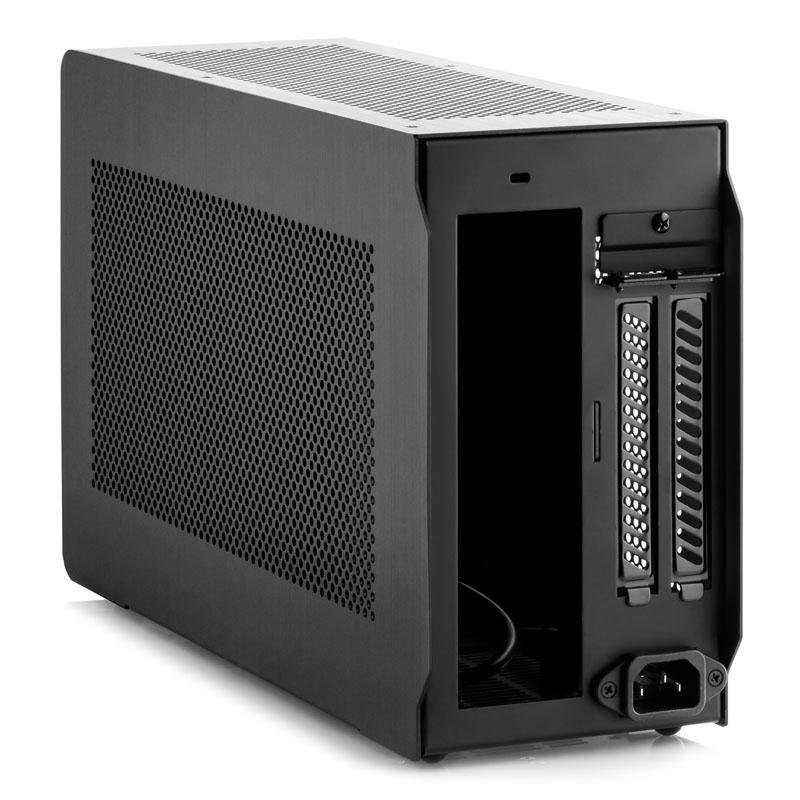 dan cases a4 sfx v41 mini itx case nero