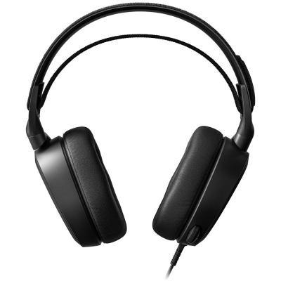 steelseries arctis prime gaming headset nero
