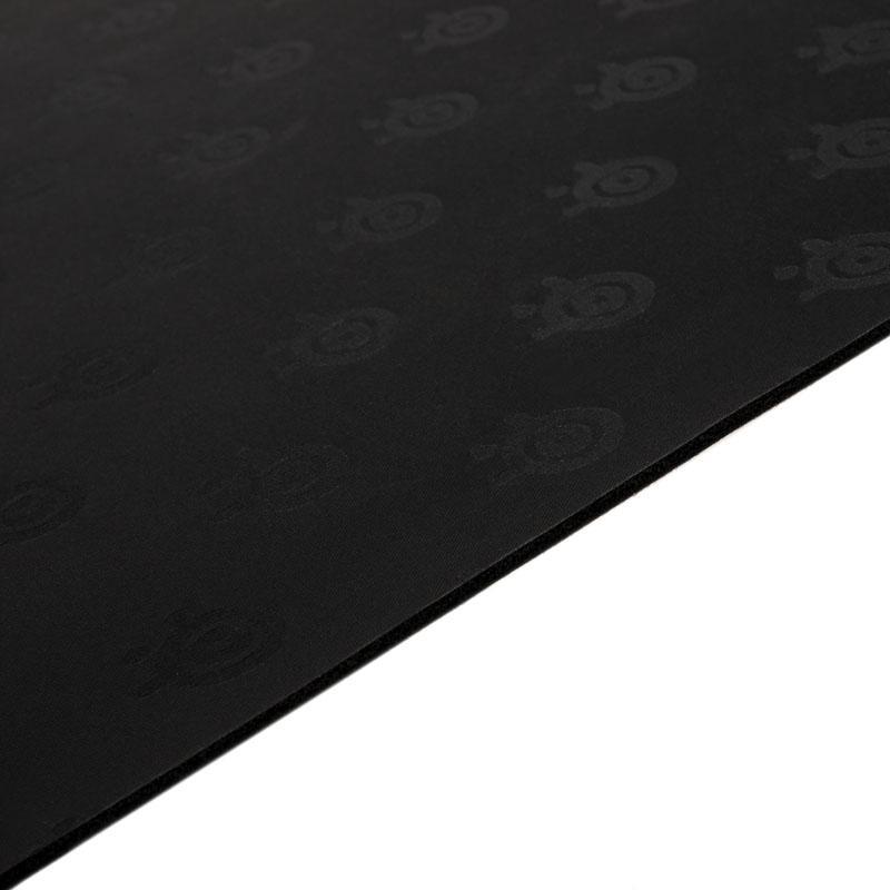 steelseries qck mousepad 3xl nero