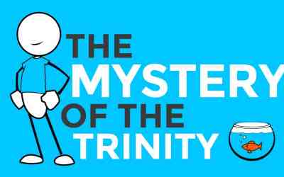 Why is the Trinity so Confusing?