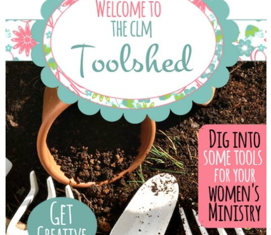 Creative Ladies Ministry - Free Ladies Ministry Tools and Resources
