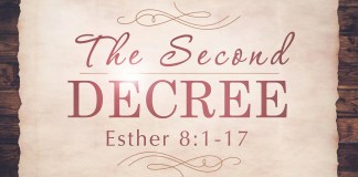 Esther 8:17 And in every province, and in every city, whithersoever the king's commandment and his decree came, the Jews had joy and gladness, a feast and a good day. And many of the people of the land became Jews; for the fear of the Jews fell upon them.