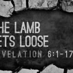 Revelation 6:1-17