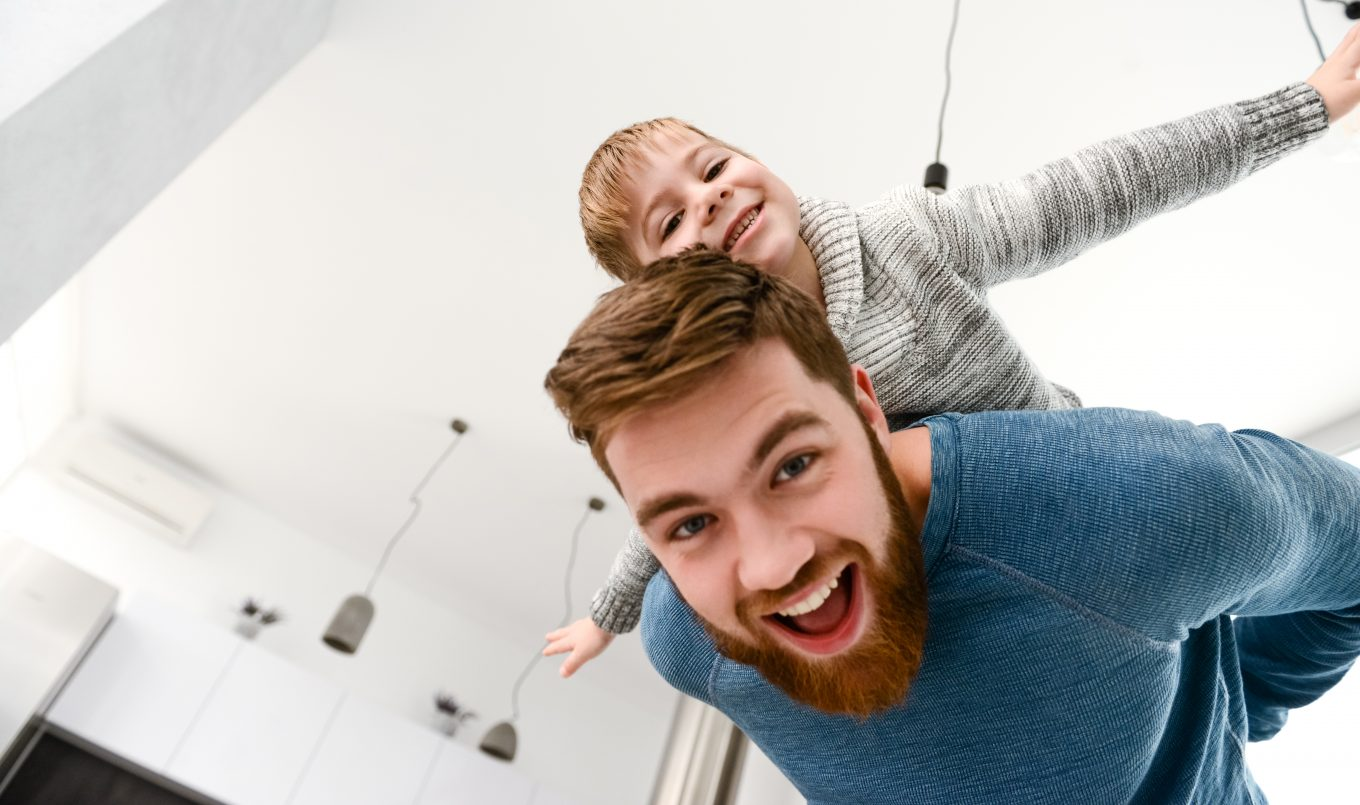 5 Reasons Youre Struggling to Say YES to Your Kids