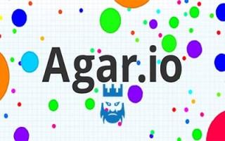 Agar.io Gold Mod