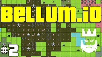 Bellum.io Gameplay
