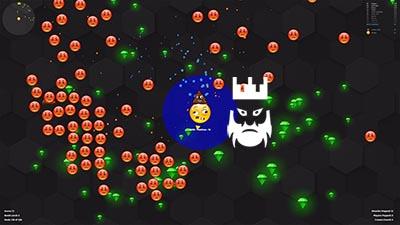 Bomby.io Gameplay