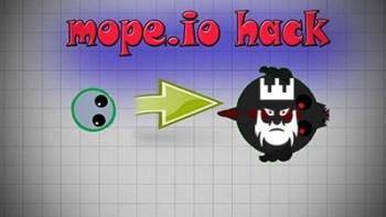 Mope.io Mods Mega Hack