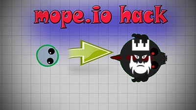 Mope io Mods Mega Hack all in one colllection mope io zoom