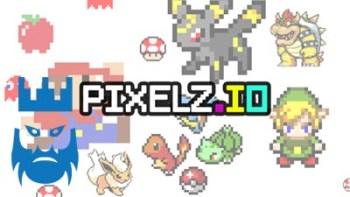 Pixelz.io