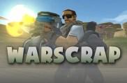 Warscrap.io