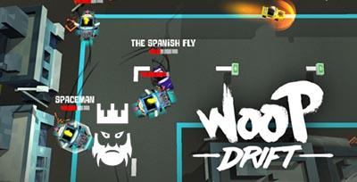 Woopdrift.io Gameplay