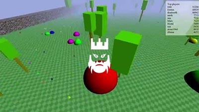 Biome3d Gameplay