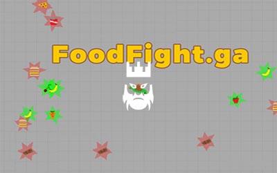 FoodFight Gameplay