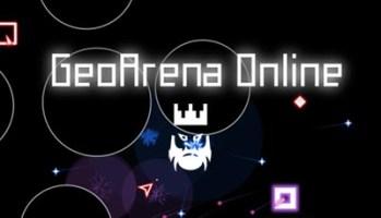 GeoArena Online