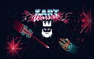 Kartwars.io Gameplay