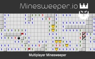 Minesweeper.io