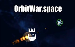 Orbitwar.space