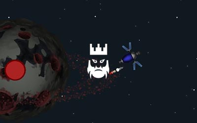 Rocket Blitz Gameplay