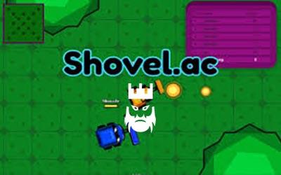 Shovel.ac Gameplay