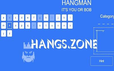 Hangs.zone Gameplay