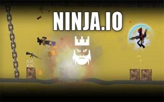 Ninja.io